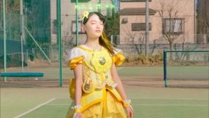 魔法×戦士 マジマジョピュアーズ!第11話 『ミツキのスマッシュ! エースをねらえ』 2018年06月19日放送0064