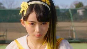 魔法×戦士 マジマジョピュアーズ!第11話 『ミツキのスマッシュ! エースをねらえ』 2018年06月19日放送0066