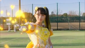 魔法×戦士 マジマジョピュアーズ!第11話 『ミツキのスマッシュ! エースをねらえ』 2018年06月19日放送0071