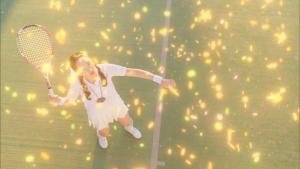 魔法×戦士 マジマジョピュアーズ!第11話 『ミツキのスマッシュ! エースをねらえ』 2018年06月19日放送0073