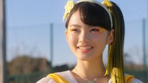 魔法×戦士 マジマジョピュアーズ!第11話 『ミツキのスマッシュ! エースをねらえ』 2018年06月19日放送0074
