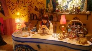 魔法×戦士 マジマジョピュアーズ!第11話 『ミツキのスマッシュ! エースをねらえ』 2018年06月19日放送0092