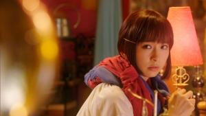 魔法×戦士 マジマジョピュアーズ!第11話 『ミツキのスマッシュ! エースをねらえ』 2018年06月19日放送0093