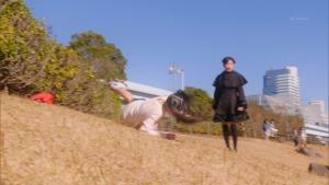 魔法×戦士 マジマジョピュアーズ!第12話『狙われたハートルビー』0014