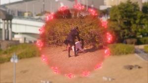 魔法×戦士 マジマジョピュアーズ!第12話『狙われたハートルビー』0020