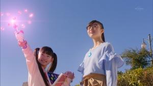 魔法×戦士 マジマジョピュアーズ!第12話『狙われたハートルビー』0027