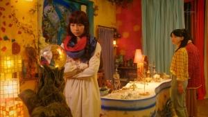 魔法×戦士 マジマジョピュアーズ!第12話『狙われたハートルビー』0032