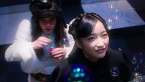 魔法×戦士 マジマジョピュアーズ!第12話『狙われたハートルビー』0038