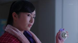 魔法×戦士 マジマジョピュアーズ!第12話『狙われたハートルビー』0058