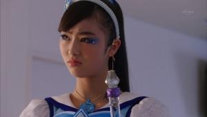 魔法×戦士 マジマジョピュアーズ!第12話『狙われたハートルビー』0066
