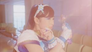 魔法×戦士 マジマジョピュアーズ!第12話『狙われたハートルビー』0068