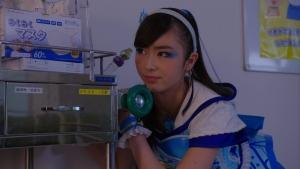 魔法×戦士 マジマジョピュアーズ!第12話『狙われたハートルビー』0070