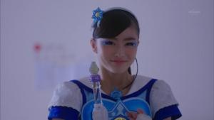魔法×戦士 マジマジョピュアーズ!第12話『狙われたハートルビー』0078