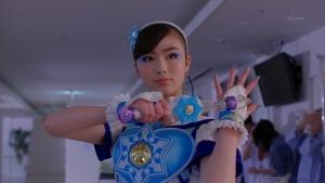 魔法×戦士 マジマジョピュアーズ!第12話『狙われたハートルビー』0082