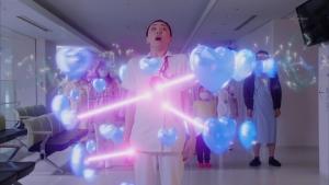 魔法×戦士 マジマジョピュアーズ!第12話『狙われたハートルビー』0083