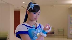 魔法×戦士 マジマジョピュアーズ!第12話『狙われたハートルビー』0086