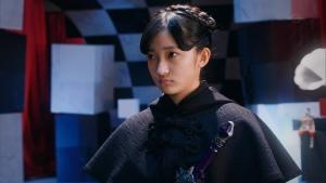 魔法×戦士 マジマジョピュアーズ!第12話『狙われたハートルビー』0095