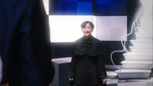 魔法×戦士 マジマジョピュアーズ!第9話『謎の少女 シオリ』0001