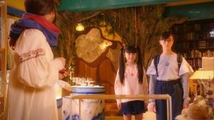 魔法×戦士 マジマジョピュアーズ!第9話『謎の少女 シオリ』0002