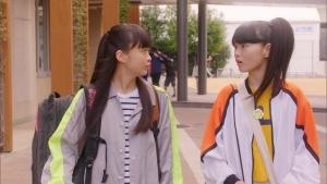 魔法×戦士 マジマジョピュアーズ!第9話『謎の少女 シオリ』0015
