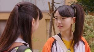 魔法×戦士 マジマジョピュアーズ!第9話『謎の少女 シオリ』0016
