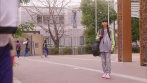 魔法×戦士 マジマジョピュアーズ!第9話『謎の少女 シオリ』0019
