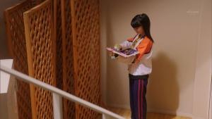 魔法×戦士 マジマジョピュアーズ!第9話『謎の少女 シオリ』0020