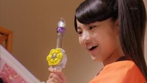魔法×戦士 マジマジョピュアーズ!第9話『謎の少女 シオリ』0021