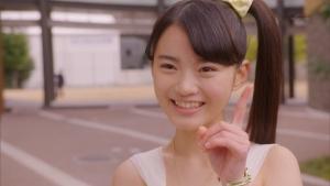 魔法×戦士 マジマジョピュアーズ!第9話『謎の少女 シオリ』0026