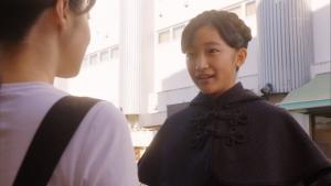 魔法×戦士 マジマジョピュアーズ!第9話『謎の少女 シオリ』0034
