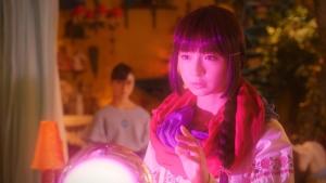 魔法×戦士 マジマジョピュアーズ!第9話『謎の少女 シオリ』0053