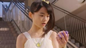 魔法×戦士 マジマジョピュアーズ!第9話『謎の少女 シオリ』0062