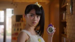 魔法×戦士 マジマジョピュアーズ!第9話『謎の少女 シオリ』0068