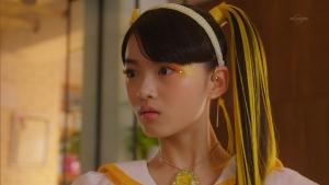 魔法×戦士 マジマジョピュアーズ!第9話『謎の少女 シオリ』0075