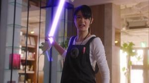 魔法×戦士 マジマジョピュアーズ!第9話『謎の少女 シオリ』0078