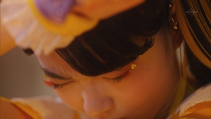 魔法×戦士 マジマジョピュアーズ!第9話『謎の少女 シオリ』0080
