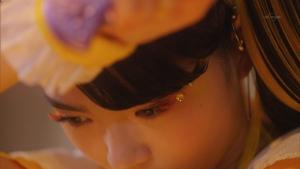 魔法×戦士 マジマジョピュアーズ!第9話『謎の少女 シオリ』0081