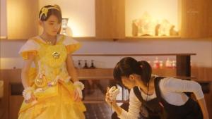 魔法×戦士 マジマジョピュアーズ!第9話『謎の少女 シオリ』0082
