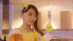 魔法×戦士 マジマジョピュアーズ!第9話『謎の少女 シオリ』0086