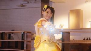 魔法×戦士 マジマジョピュアーズ!第9話『謎の少女 シオリ』0088