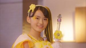 魔法×戦士 マジマジョピュアーズ!第9話『謎の少女 シオリ』0094