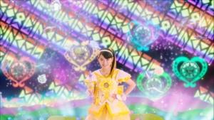 魔法×戦士 マジマジョピュアーズ!第9話『謎の少女 シオリ』0095
