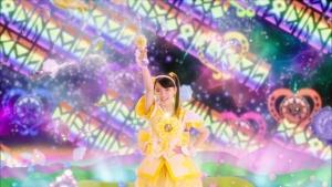魔法×戦士 マジマジョピュアーズ!第9話『謎の少女 シオリ』0096