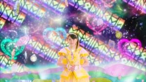 魔法×戦士 マジマジョピュアーズ!第9話『謎の少女 シオリ』0097