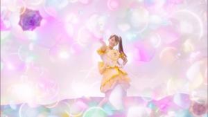 魔法×戦士 マジマジョピュアーズ!第9話『謎の少女 シオリ』0100