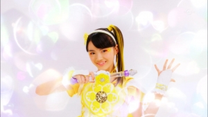 魔法×戦士 マジマジョピュアーズ!第9話『謎の少女 シオリ』0103