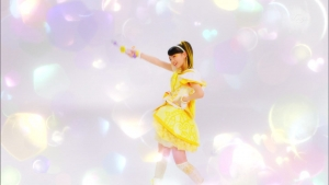 魔法×戦士 マジマジョピュアーズ!第9話『謎の少女 シオリ』0104