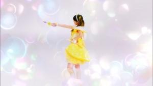 魔法×戦士 マジマジョピュアーズ!第9話『謎の少女 シオリ』0106