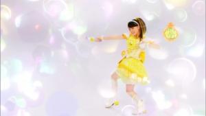 魔法×戦士 マジマジョピュアーズ!第9話『謎の少女 シオリ』0107