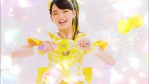 魔法×戦士 マジマジョピュアーズ!第9話『謎の少女 シオリ』0108
